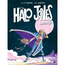 Alan Moore: Halo Jones balladája