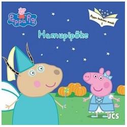 Peppa malac - Peppa kedvenc meséi - Hamupipőke