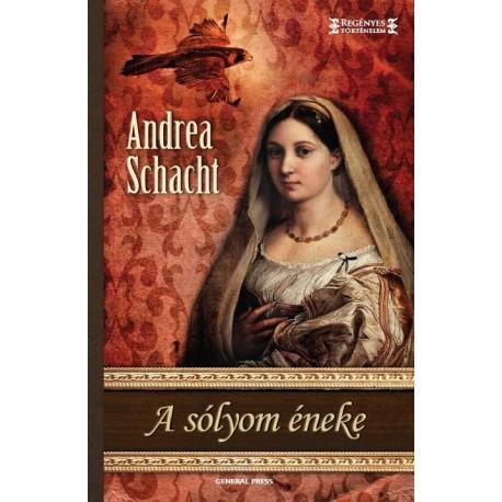 Andrea Schacht: A sólyom éneke