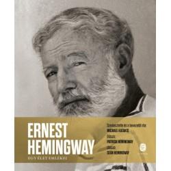 Michael Katakis: Ernest Hemingway - Egy élet emlékei
