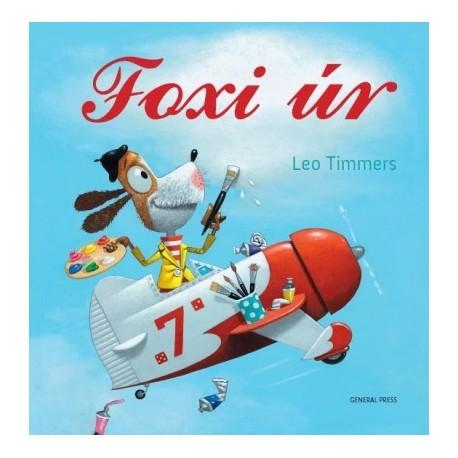 Leo Trimmers: Foxi úr