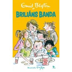 Enid Blyton: Briliáns banda