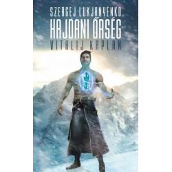 Vitalij Kaplan - Szergej Lukjanyenko: Hajdani Őrség