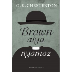 Gilbert Keith Chesterton: Brown atya nyomoz