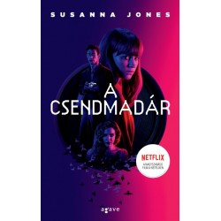Susanna Jones: A csendmadár