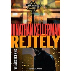 Jonathan Kellerman: Rejtély