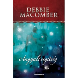 Debbie Macomber: Angyali segítség