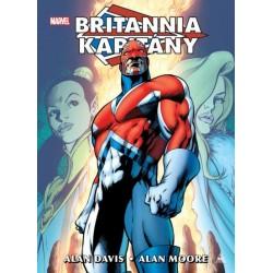 Alan Moore: Britannia Kapitány