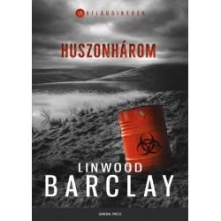 Linwood Barclay: Huszonhárom