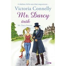 Victoria Connelly: Mr. Darcy örök