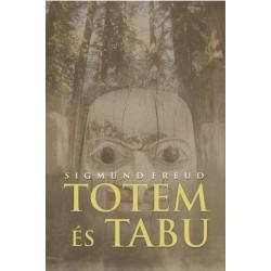 Sigmund Freud: Totem és tabu