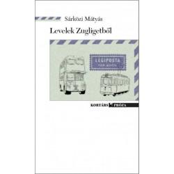 Sárközi Mátyás: Levelek Zugligetből - Harmadik kiadás