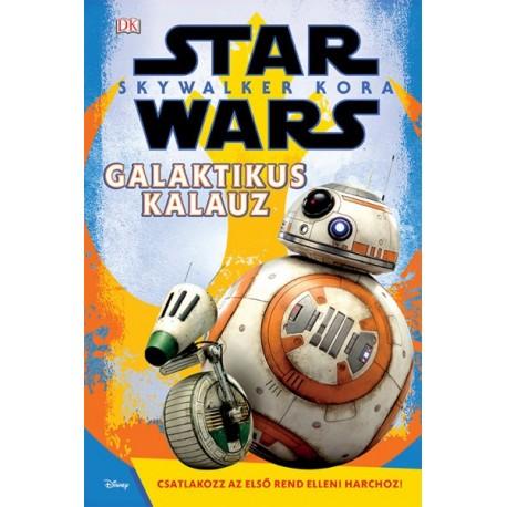 Star Wars - Skywalker kora - Galaktikus kalauz