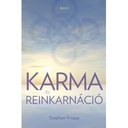 Stephen Knapp: Karma és Reinkarnáció