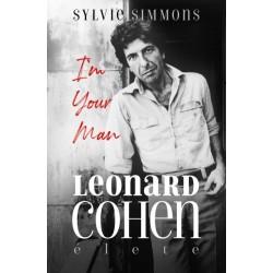 Sylvie Simmons: I'm Your Man - Leonard Cohen élete