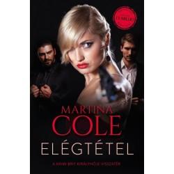 Martina Cole: Elégtétel