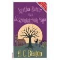 M. C. Beaton: Agatha Raisin és a boszorkányok fája