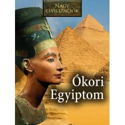 Daniel Gimeno: Nagy civilizációk - Ókori Egyiptom