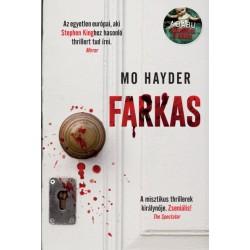 Mo Hayder: Farkas