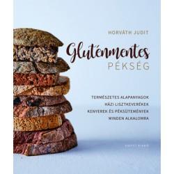 Horváth Judit: Gluténmentes pékség
