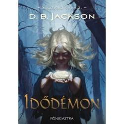 D. B. Jackson: Idődémon - Szigetvölgy ciklus 2.