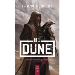 Frank Herbert: Dűne