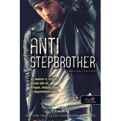 Tijan: Anti-Stepbrother - Vészkijárat