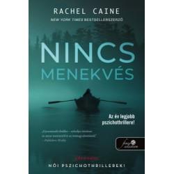 Rachel Caine: Nincs menekvés - Stillhouse Lake 1.