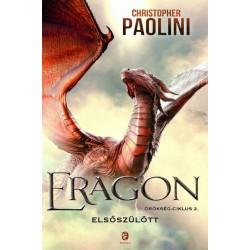 Christopher Paolini: Eragon - Elsőszülött - Örökség-ciklus 2.