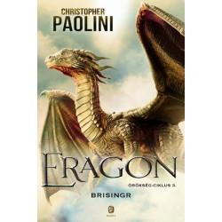 Christopher Paolini: Eragon - Brisingr - Örökség-ciklus 3.