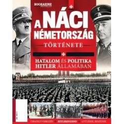 A náci Németország története - Bookazine