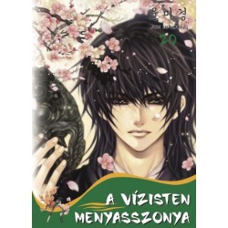 Jun Mi-Kjong: A vízisten menyasszonya 20.