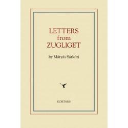 Sárközi Mátyás: Letters from Zugliget