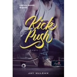 Jay McLean: Kick, Push - Lebegés - Lebegés 1.