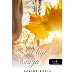 Bálint Erika: A nap csókja