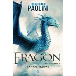 Christopher Paolini: Eragon - Sárkánylovas - Örökség-ciklus 1.