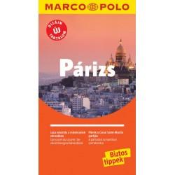 Párizs - Marco Polo - Új tartalommal!