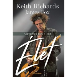 James Fox - Keith Richards: Élet