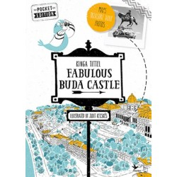 Tittel Kinga: Fabulous Buda Castle - English Pocket Edition