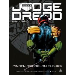 Michael Carroll: Judge Dredd - Dredd bíró - Minden birodalom elbukik