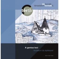 A genius loci - Irodalom és építészet