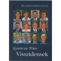 Gyuricza Péter: Visszidensek