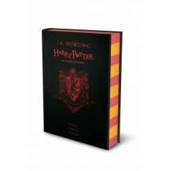 J. K. Rowling: Harry Potter és a bölcsek köve - Griffendéles kiadás