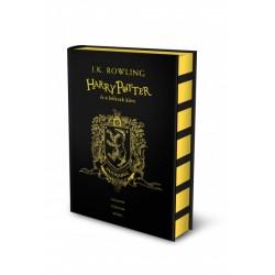J. K. Rowling: Harry Potter és a bölcsek köve - Hugrabugos kiadás