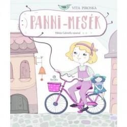 Vita Piroska: Panni-mesék