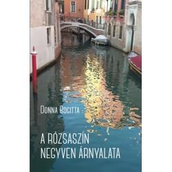 Donna Bogitta: A rózsaszín negyven árnyalata