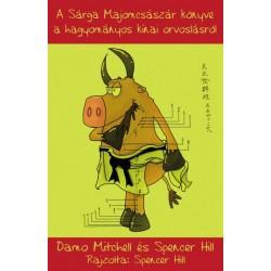 Spencer Hill - Damo Mitchell: A Sárga Majomcsászár könyve a hagyományos kínai orvoslásról