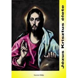 Sipos Gyula (S): Jézus Krisztus élete