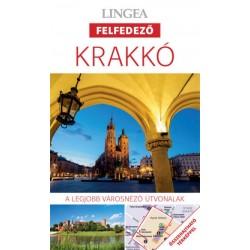 Krakkó - Lingea felfedező