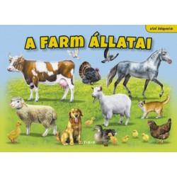 A farm állatai